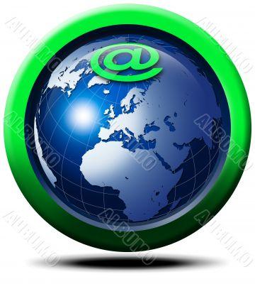 E-commerce global