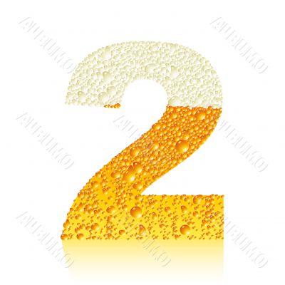 alphabet beer 2