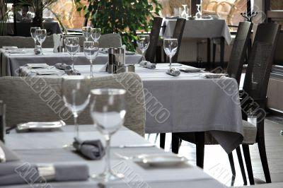 restaurant in Lvov