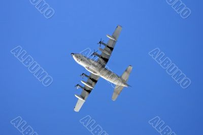 Air Force Plane