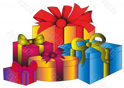 miscellaneous gift