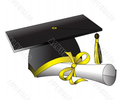 formation hat diploma