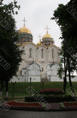 Uspenskii Cathedral