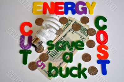 Save Energy Save Cash