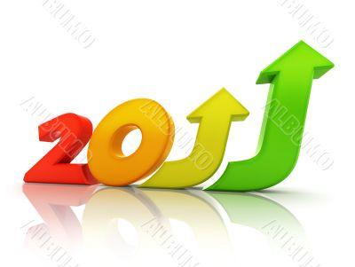 Positive 2011