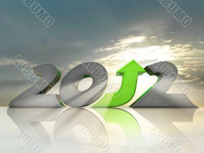Positive 2012