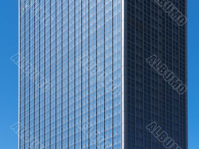 Skyscraper - Glass Facade