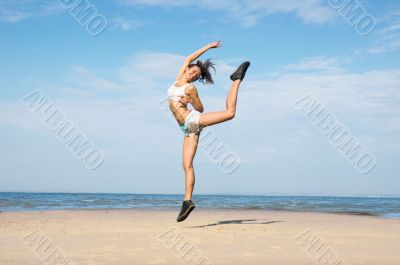 jump for  health and youth