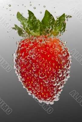 Strawberry Blast
