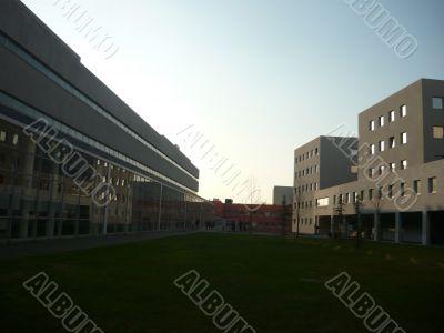 Faculty of Engineering of Porto University