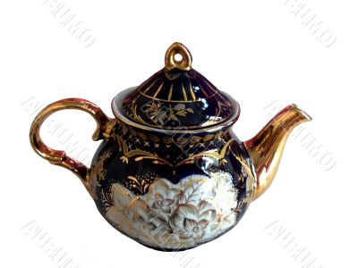 eastern teapot