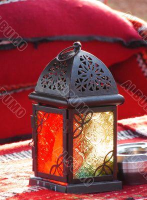 Arabia lantern
