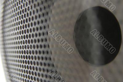 Audio dinamic