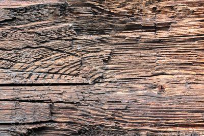 Natural Weathered Wood