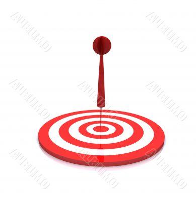 darts board Success Target