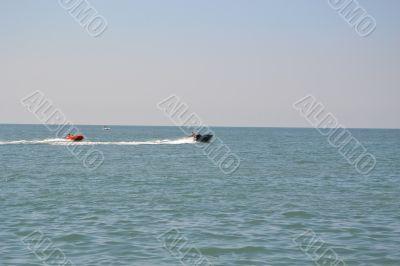 sea attraction