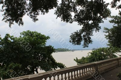 CHANDANNAGAR STRAND a lovers lane