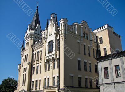 The Richard Castle 2