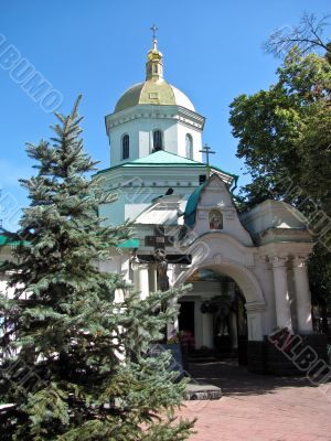 The Orthodox Temple