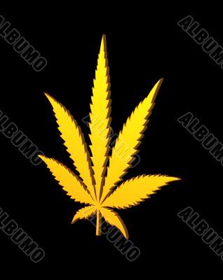 hemp symbol