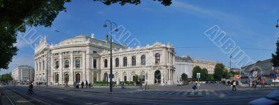 theater in Vienna
