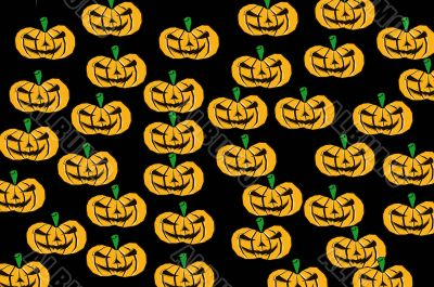 halloween wallpaper or giftcard