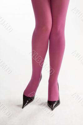 Glamour legs 4