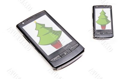 Smartphone as a gift