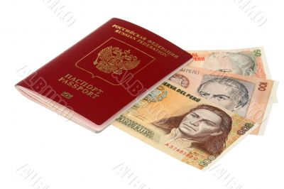 Money of Peru