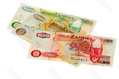 Money of Zambia