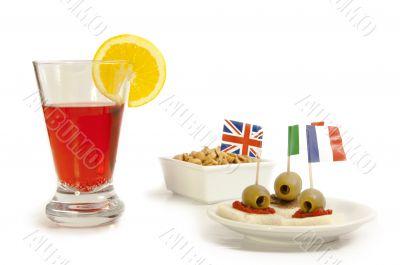 Happyhour aperitives
