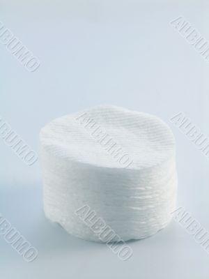 cotton pads