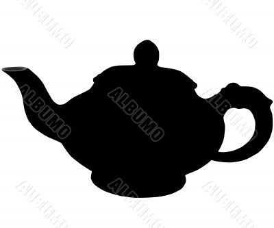 The Teapot.