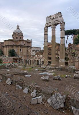 Rome city Italy capital