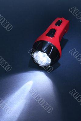 Luminous Flashlight