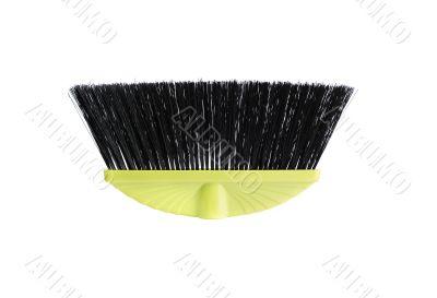 New Plastic Broom