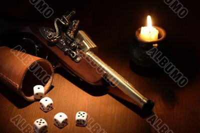 To Dice With Death