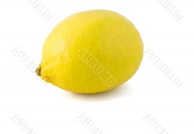 lemon ripe