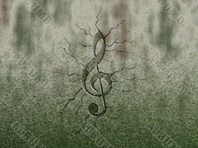 clef symbol