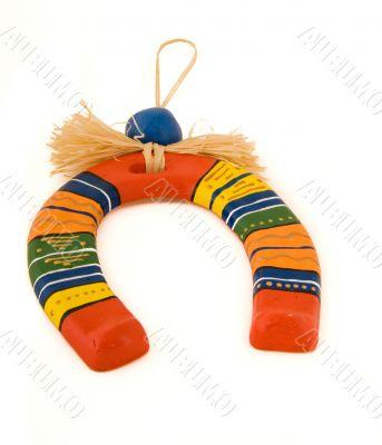Horseshoe souvenir