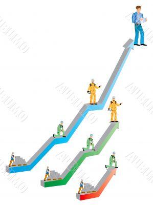 Graphic economic