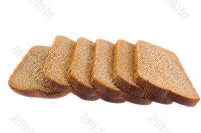 bread brown