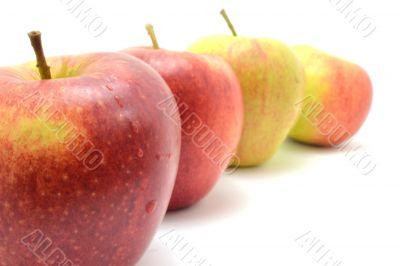 Apple raw