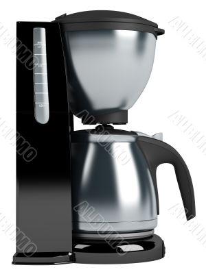 Elegance cofee machine