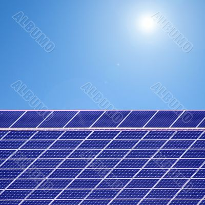 alternative energy-solar