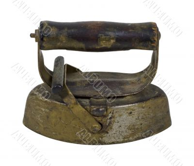 Antique Iron