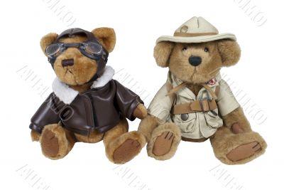 Adventure Bears