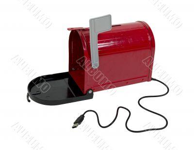 Email Mailbox