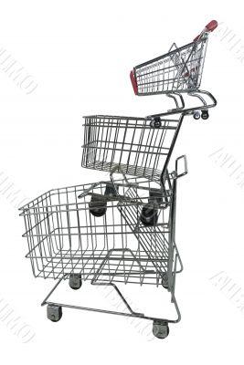 Shopping in Balance