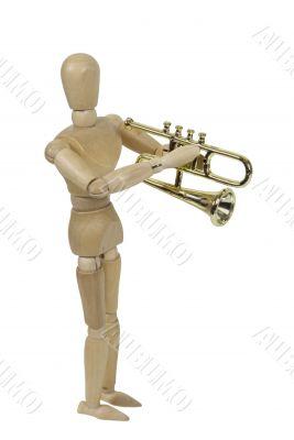 Simple Trombone